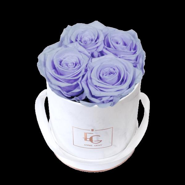 Classic Infinity Rosebox   Cool Lavender   XS
