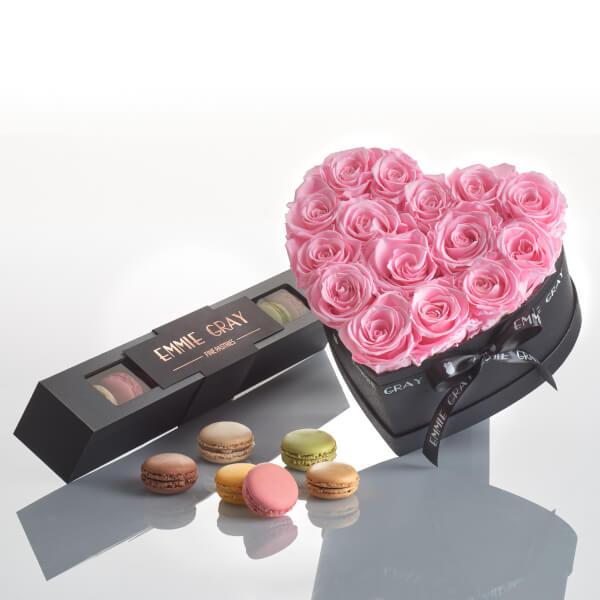 Pink Desire Set