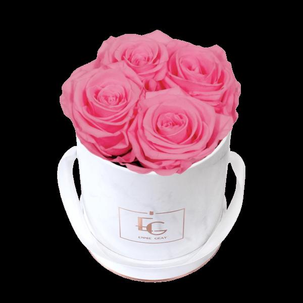 Classic Infinity Rosebox   Baby Pink   XS