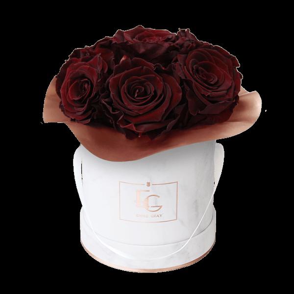 Splendid Infinity Rosebox | Burgundy | XS