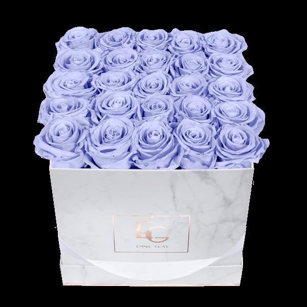 Classic Infinity Rosebox | Cool Lavender | M