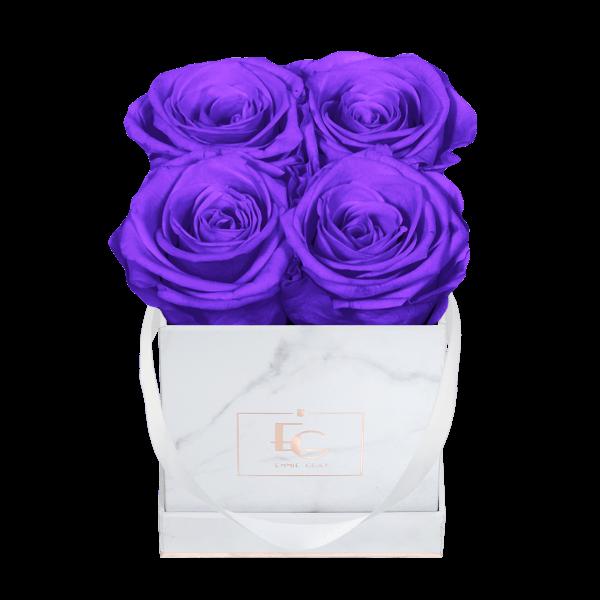 Classic Infinity Rosebox   Violet Vain   XS