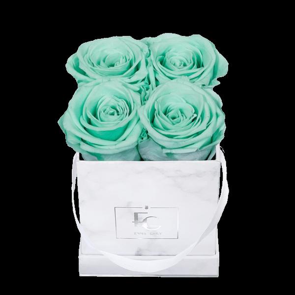 Classic Infinity Rosebox   Minty Green   XS