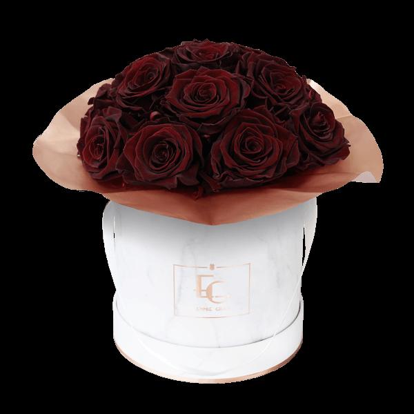 Splendid Infinity Rosebox   Burgundy   S