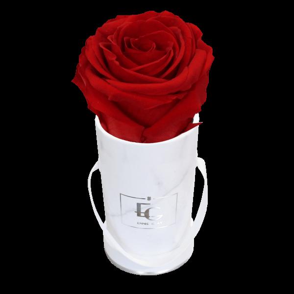 Classic Infinity Rosebox | Vibrant Red | XXS