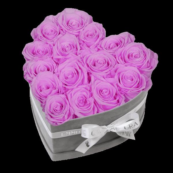 Classic Infinity Rosebox   Baby Lilli   M